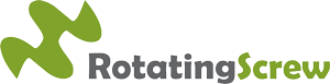 RotatingScrew Logo